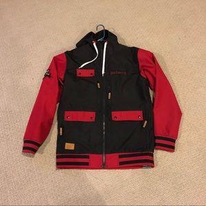 Other - Saga Shutout Jacket
